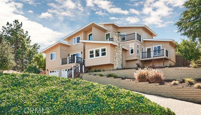 6066  Gary Place, San Luis Obispo, California