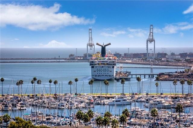 488 E Ocean Boulevard 1410, Long Beach, CA 90802