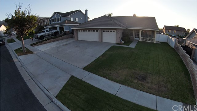3668 Grovedale Street Corona, CA 92881