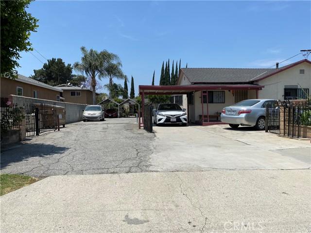 3543 Cogswell Rd, El Monte, CA, 91732
