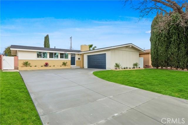 14521 Calpella Street, La Mirada, CA 90638