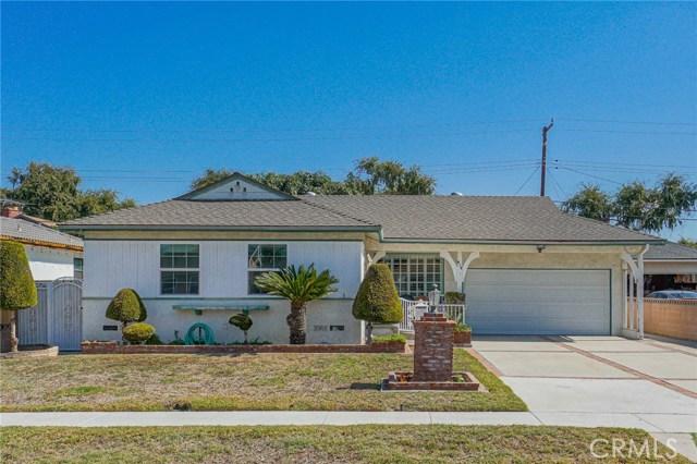 912 S Washington Avenue, Fullerton, CA 92832