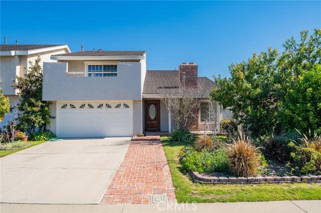 4141 Fireside Circle, Irvine, CA 92604