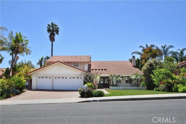 4078 Rousseau Lane, Palos Verdes Peninsula, California 90274, 5 Bedrooms Bedrooms, ,3 BathroomsBathrooms,Single family residence,For Sale,Rousseau,PV19070151