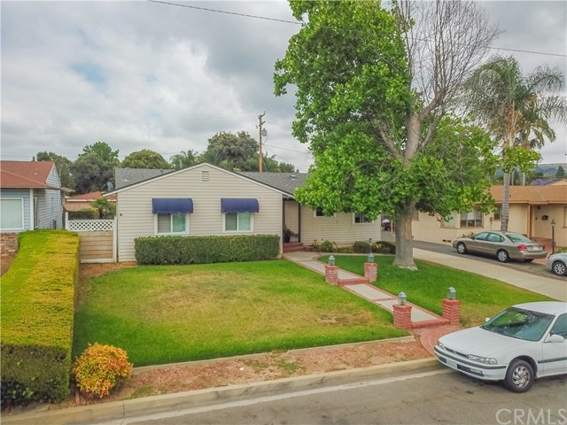3. 216 S Meadow Road West Covina, CA 91791