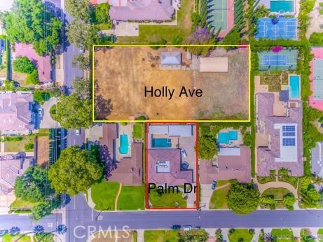 2236 Holly Avenue, Arcadia, CA 91007