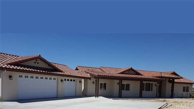 3810  Gruenhagen Flat Road, Paso Robles, California