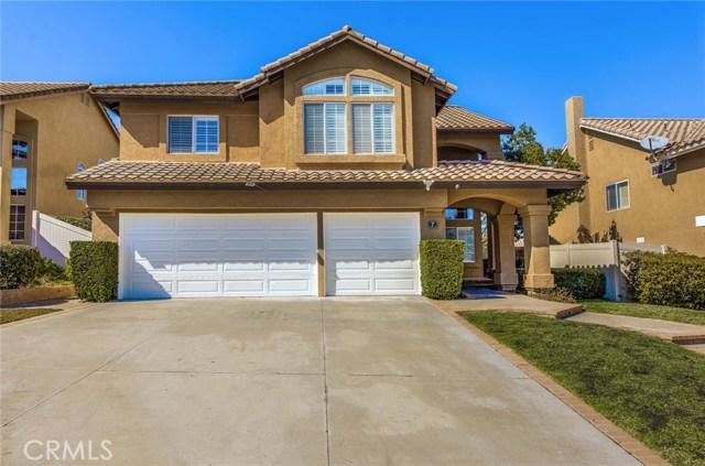 7 Saddleridge, Aliso Viejo, CA 92656