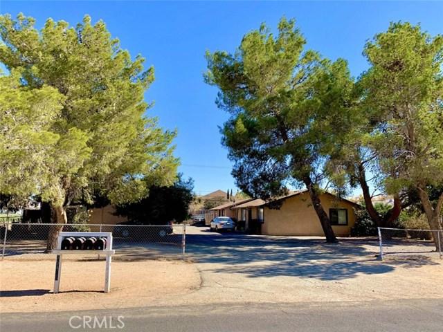 15415 Wanaque Road, Apple Valley, CA 92307
