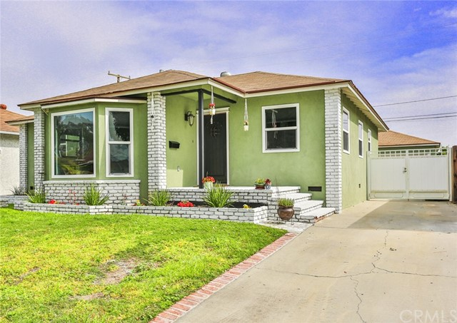 4828 Eastbrook Avenue, Lakewood, CA 90713