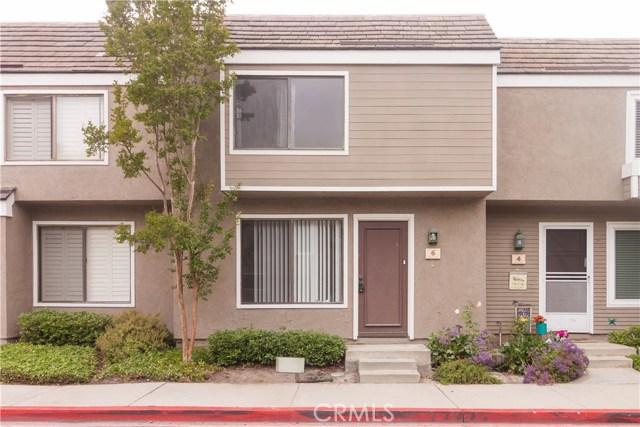 6 Rosemary 13, Irvine, CA 92604