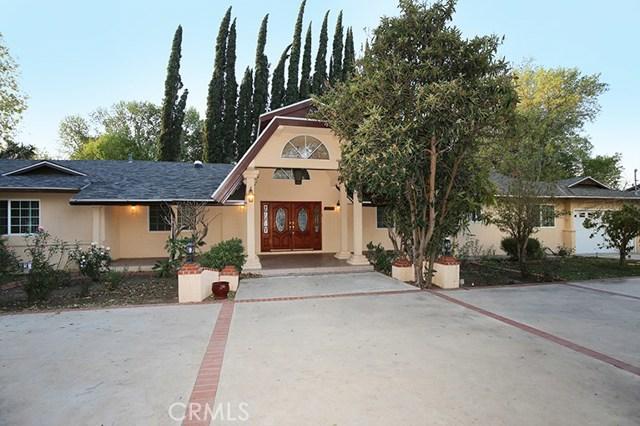 8353 White Oak Avenue, Northridge, CA 91325
