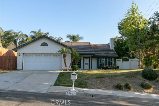22857 Wren Street, Grand Terrace, CA 92313