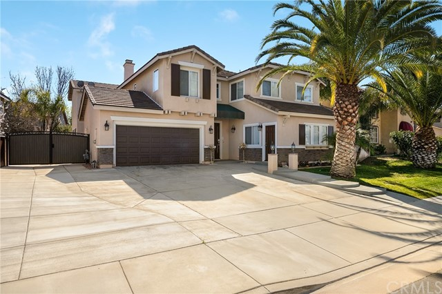 26268 Palm Tree Lane, Murrieta, CA 92563