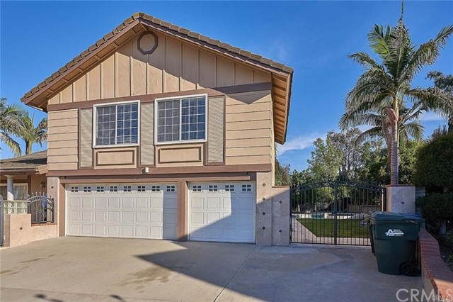1894 Calle La Paz, Rowland Heights, CA 91748