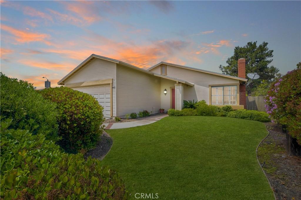 4452     Olive Drive, Oceanside CA 92056