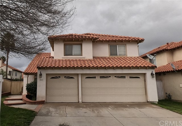 25550 Palo Cedro Drive, Moreno Valley, CA 92551