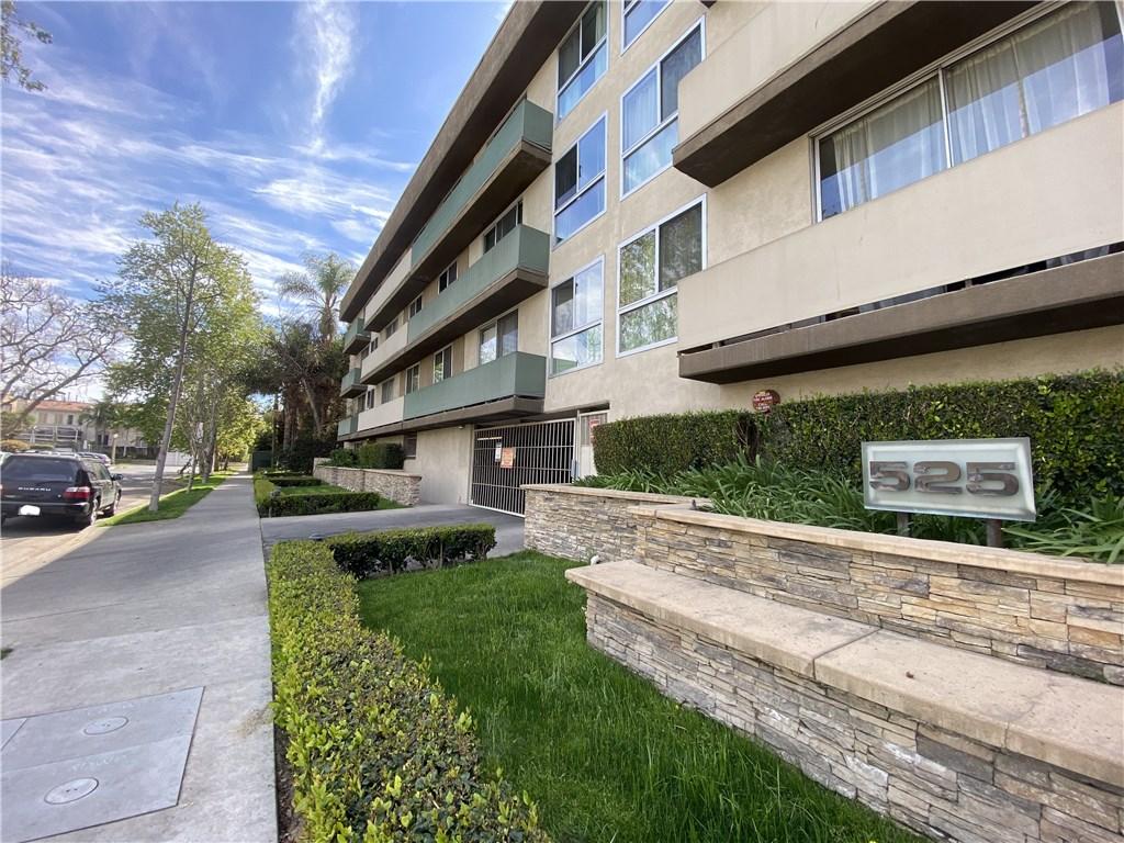 525 N Sycamore Avenue, Los Angeles, CA 90036