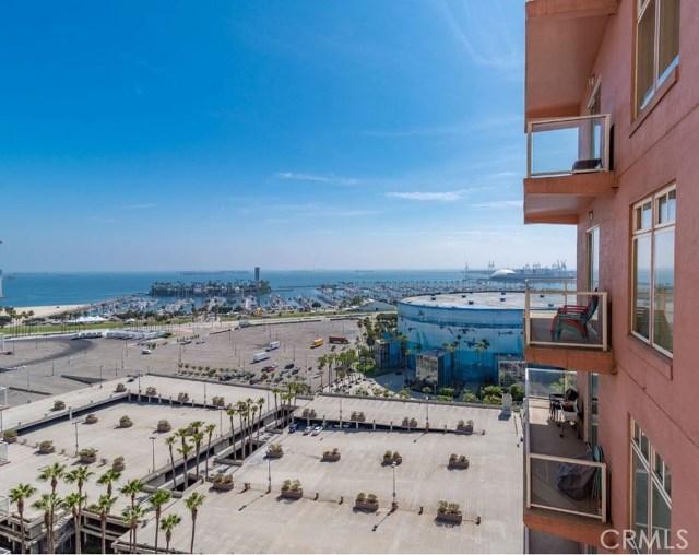 388 E Ocean Boulevard 1618, Long Beach, CA 90802