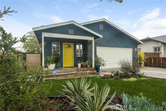 1030 S Orange Avenue, Santa Ana, CA 92701