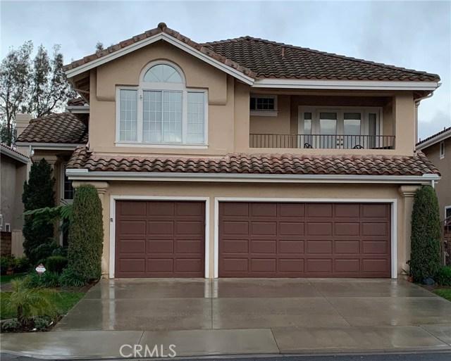 8108 E San Luis Drive, Orange, CA 92869