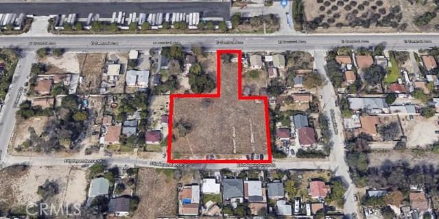 0 Independence Street, San Bernardino, CA 92408