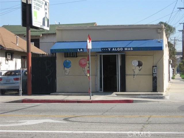 6126 Holmes Avenue, Los Angeles, CA 90001