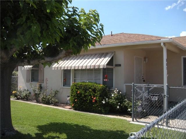 861 Laurel Avenue, Pomona, CA 91768