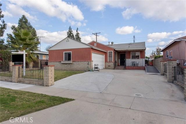 8308 Dalewood Avenue, Pico Rivera, CA 90660