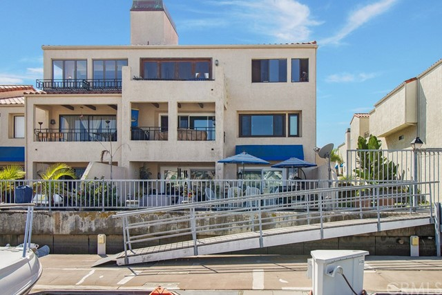 3235  Moritz Drive, Huntington Harbor, California