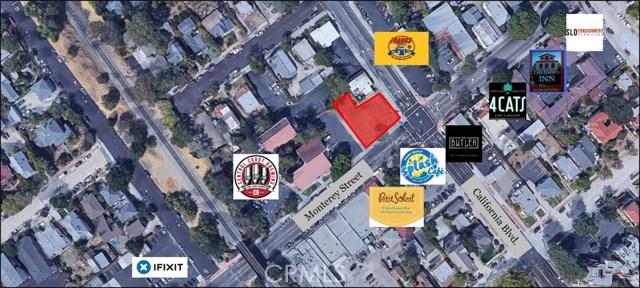 1480 Monterey Street, San Luis Obispo, CA 93401