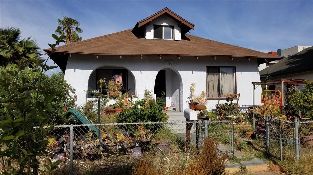 1160 Locust Avenue, Long Beach, CA 90813