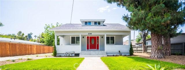 236 E Penn Street, Pasadena, CA 91104