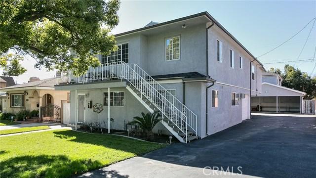 541 N Shelton Street C, Burbank, CA 91506