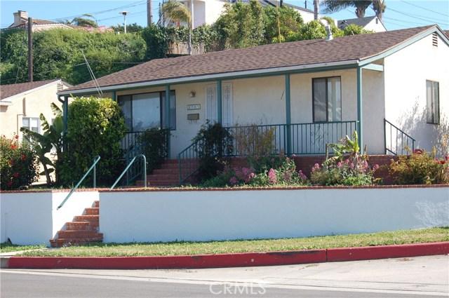 2703 S Walker Avenue, San Pedro, CA 90731