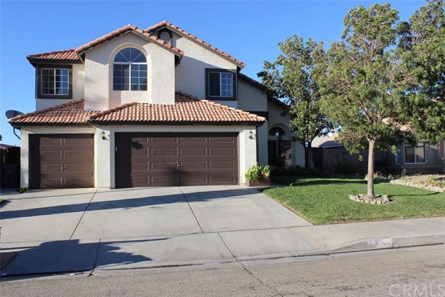 5537 Essex Drive, Palmdale, CA 93552