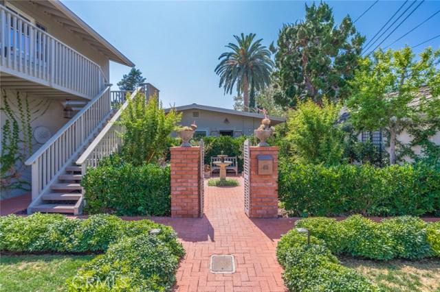 411 Emerson St, Newport Beach, CA 92660 Photo