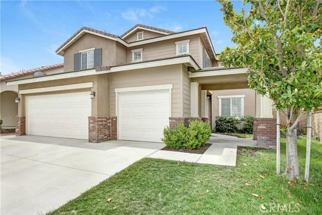 12485 Trinity Drive, Eastvale, CA 91752