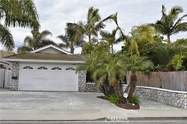21301 Sand Dollar Lane, Huntington Beach, CA 92646