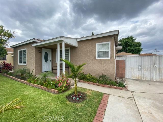 3625 Weik Avenue, Bell, CA 90201