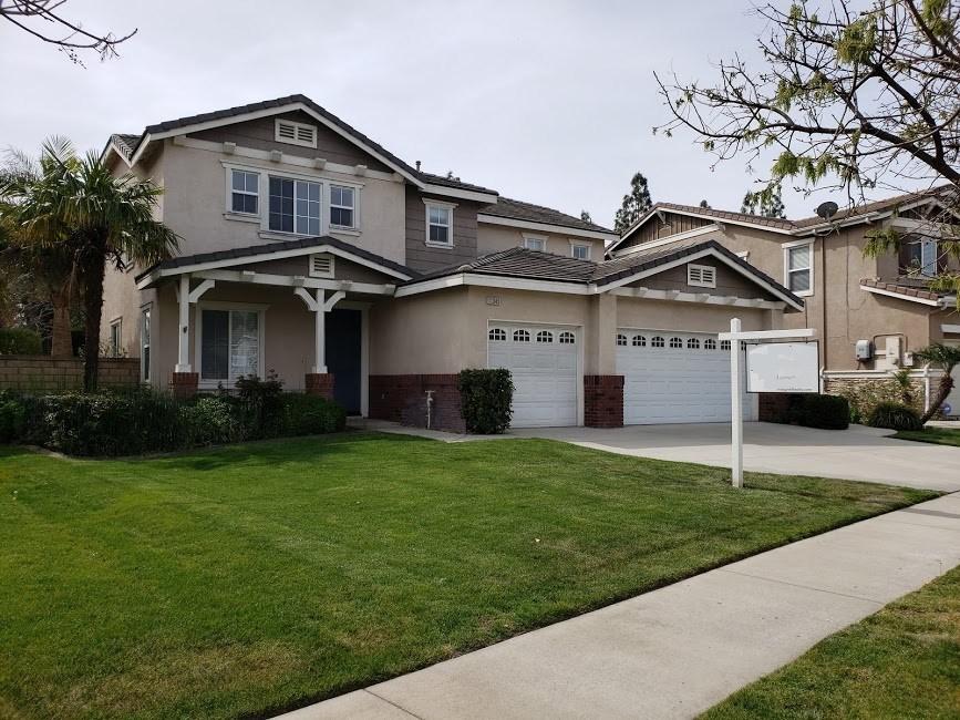 11345 Regent Drive, Rancho Cucamonga, CA 91730