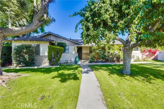 11121 Vinevale Street, Garden Grove, CA 92841