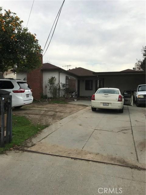 3325 Jackson Avenue, Rosemead, CA 91770