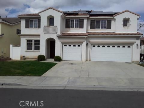 26920 Sugarite Canyon Drive, Moreno Valley, CA 92555