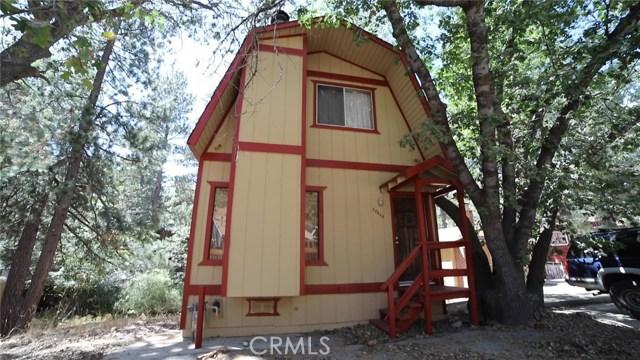32840 Squirrel Lane, Arrowbear, CA 92382