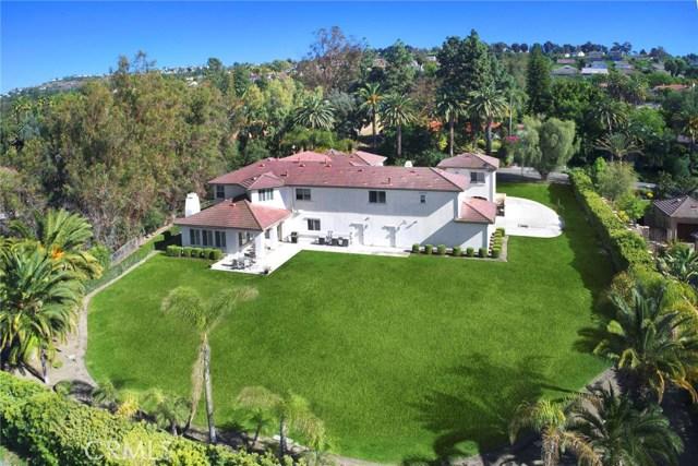 420 S Peralta Hills Drive, Anaheim Hills, CA 92807