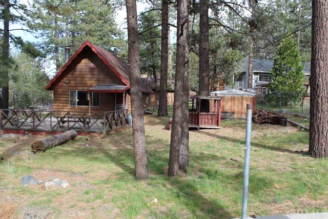 2001 State Hwy 2, Wrightwood, CA 92397
