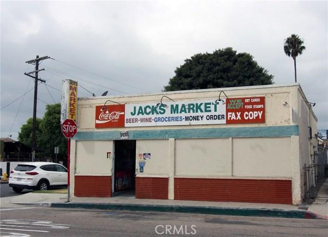 9737 S Inglewood Avenue, Inglewood, CA 90301