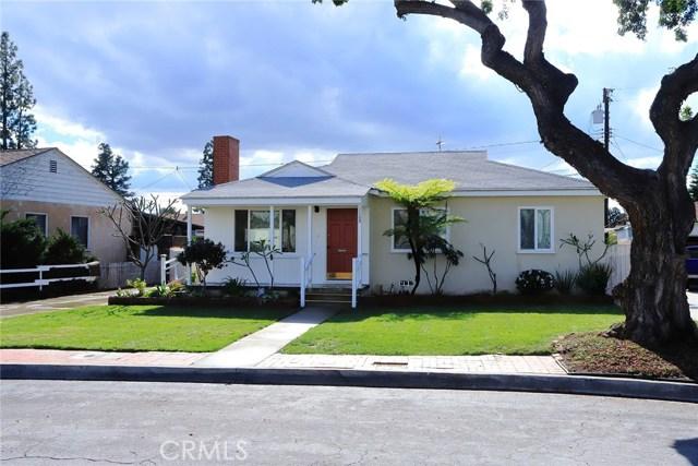 11150 Bradhurst Street, Whittier, CA 90606