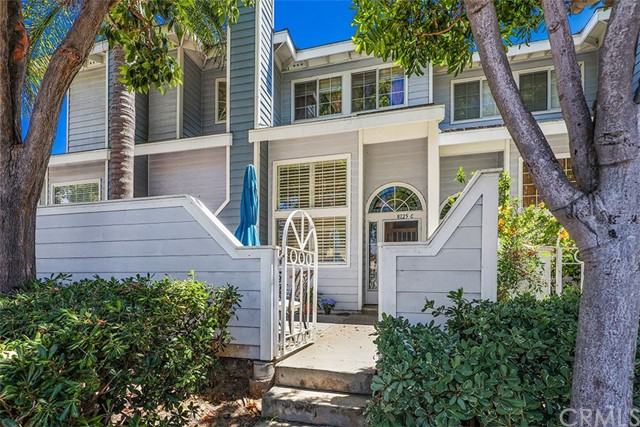 8125  Surfline Drive, Huntington Beach, California